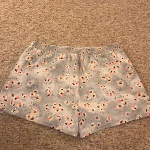 LC Lauren Conrad Shorts - Lauren Conrad Dressy Shorts